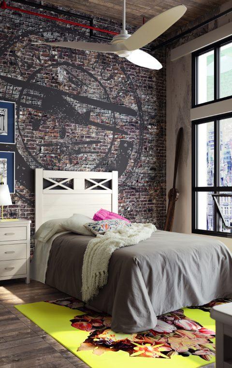 Dormitorios Juveniles REF-011