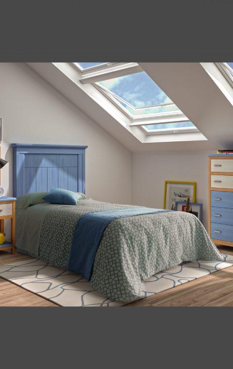 Dormitorios Juveniles REF-014