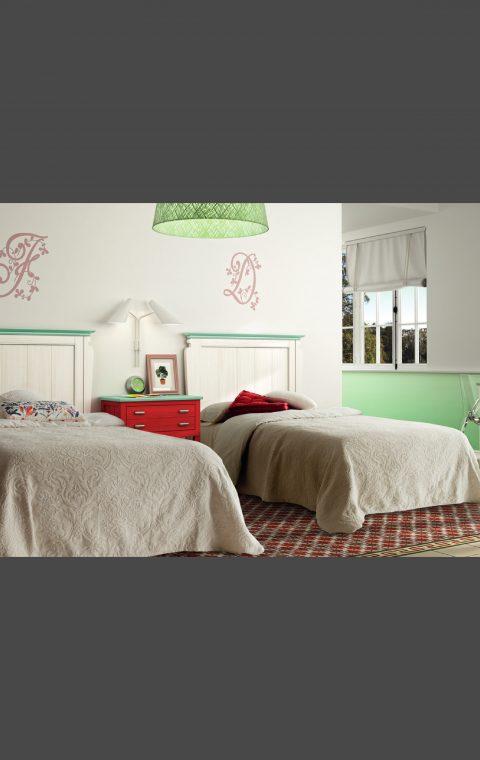 Dormitorios Juveniles REF-018