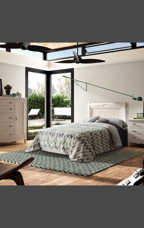 Dormitorios Juveniles REF-021