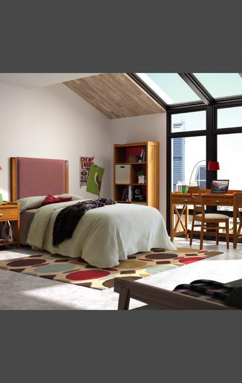 Dormitorios Juveniles REF-024