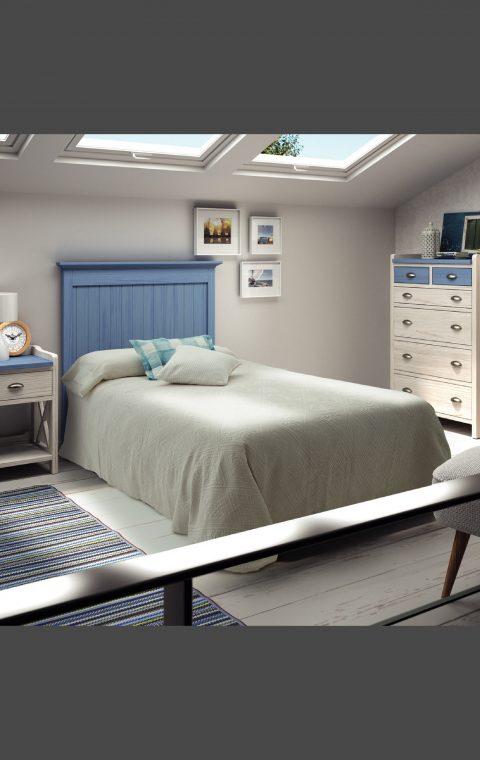 Dormitorios Juveniles REF-026