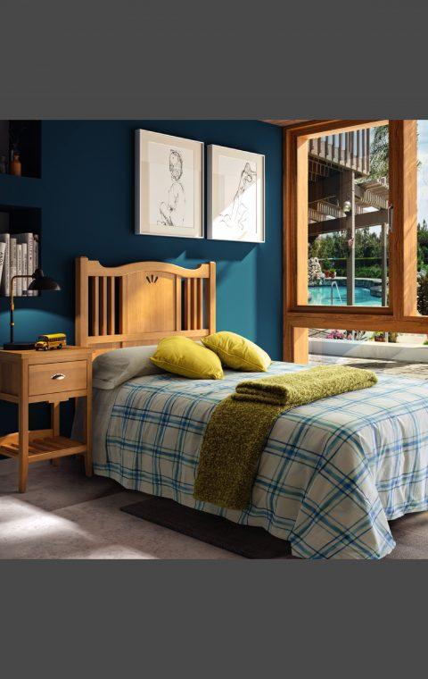 Dormitorios Juveniles REF-033