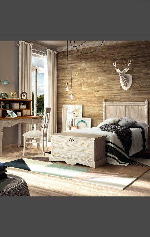 Dormitorios Juveniles REF-035