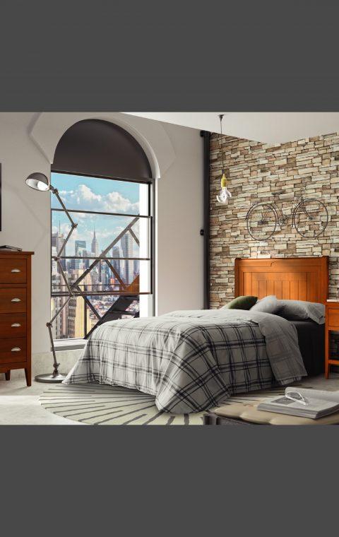 Dormitorios Juveniles REF-034