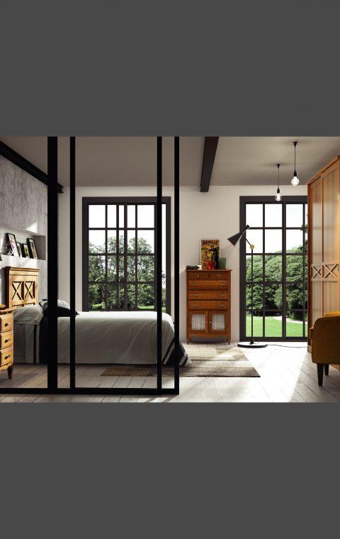 Dormitorios Juveniles REF-042