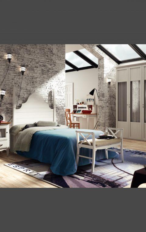 Dormitorios Juveniles REF-043