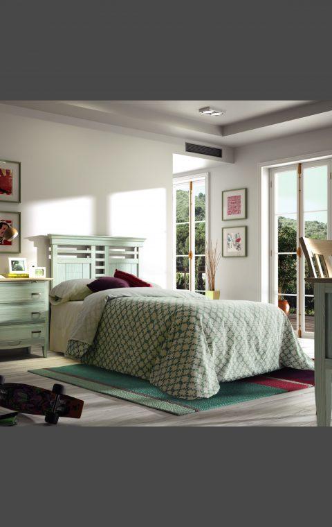 Dormitorios Juveniles REF-044