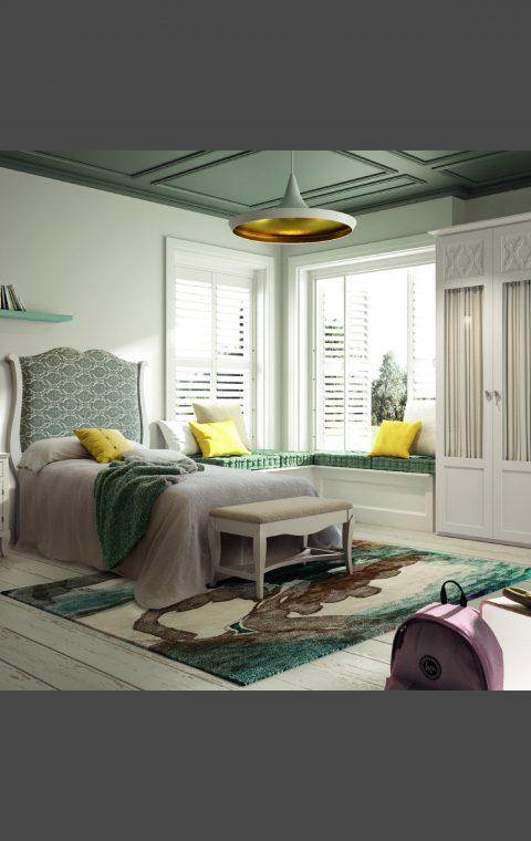 Dormitorios Juveniles REF-045