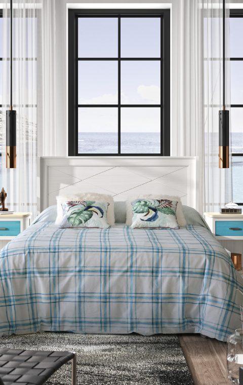 Dormitorio Matrimonial REF-105