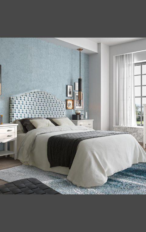 Dormitorio Matrimonial REF-107