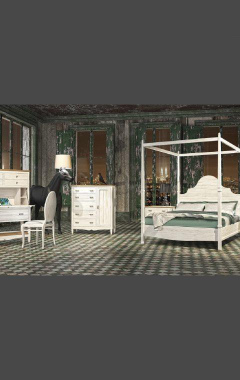 Dormitorio Matrimonial REF-108