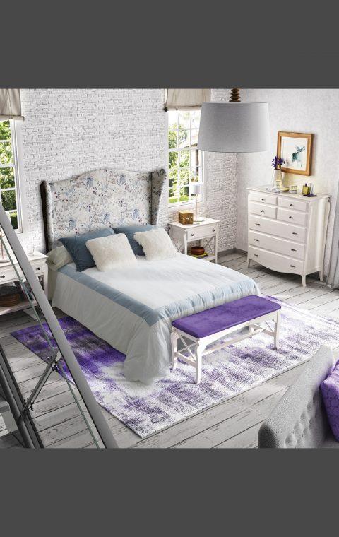 Dormitorio Matrimonial REF-141