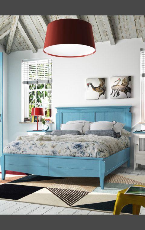 Dormitorio Matrimonial REF-143