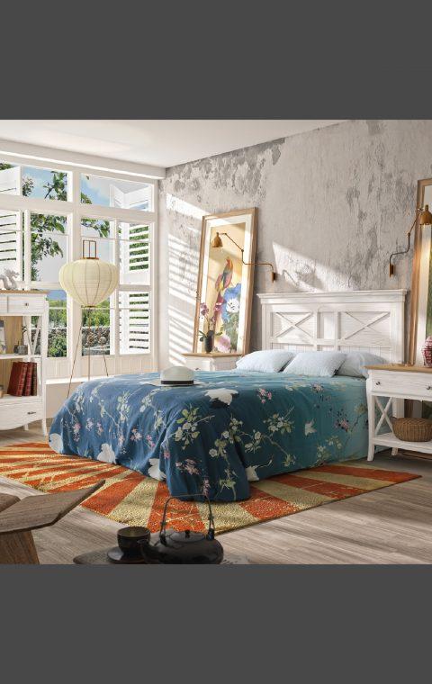 Dormitorio Matrimonial REF-144