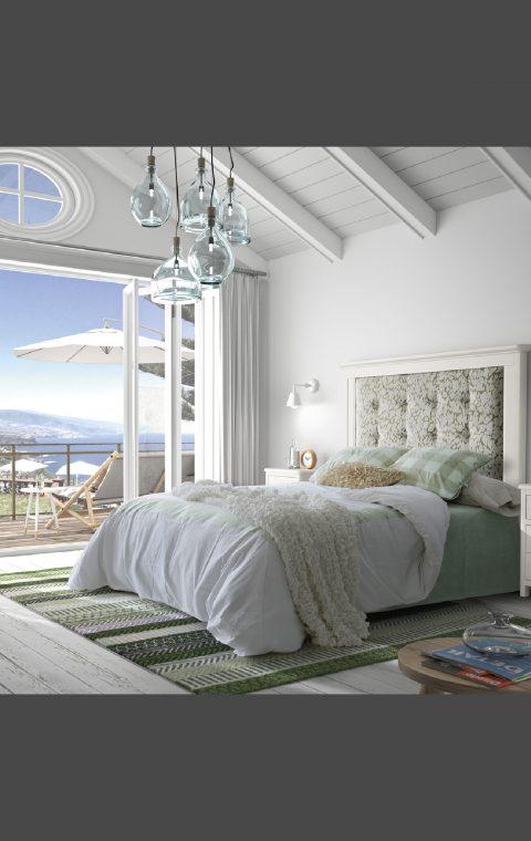 Dormitorio Matrimonial REF-102