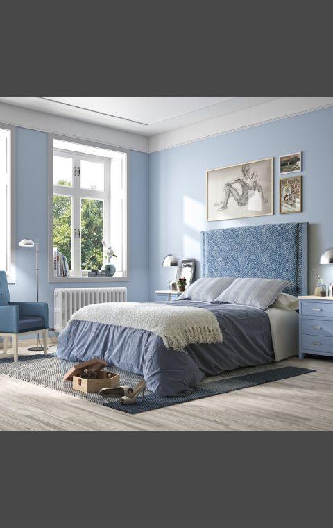 Dormitorio Matrimonial REF-103