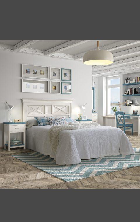 Dormitorio Matrimonial REF-104