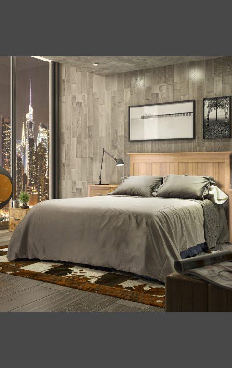 Dormitorio Matrimonial REF-106