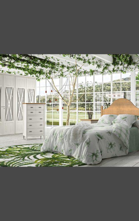Dormitorio Matrimonial REF-109