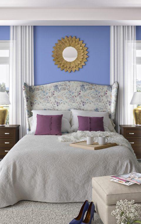 Dormitorio Matrimonial REF-110