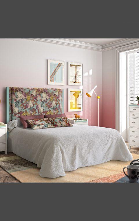 Dormitorio Matrimonial REF-115