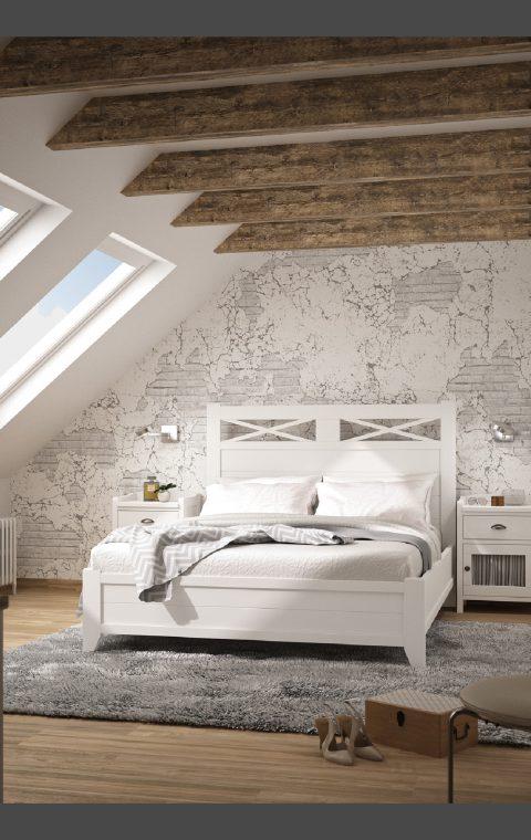 Dormitorio Matrimonial REF-116