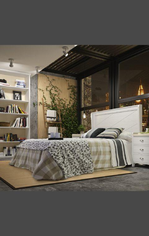 Dormitorio Matrimonial REF-118