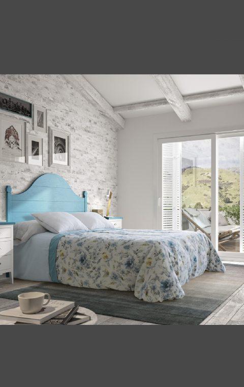 Dormitorio Matrimonial REF-121