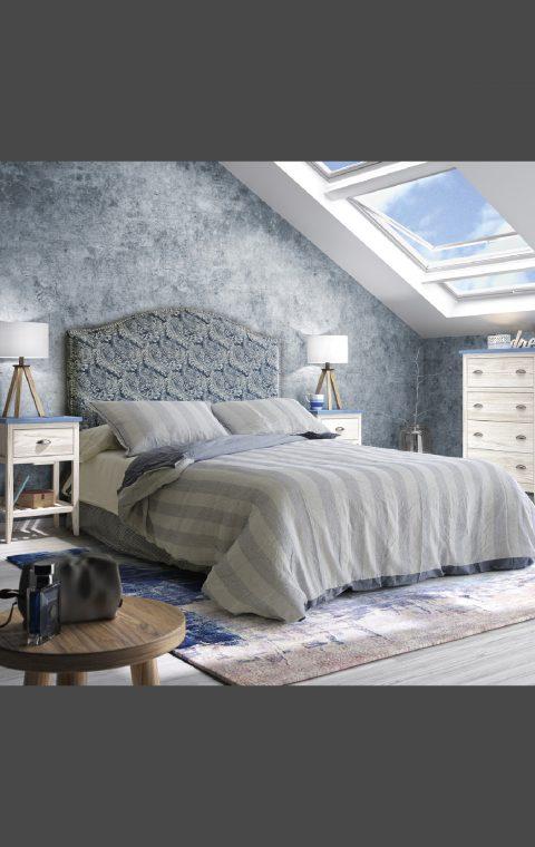 Dormitorio Matrimonial REF-122