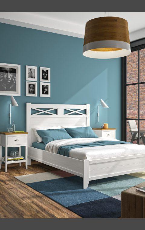 Dormitorio Matrimonial REF-123