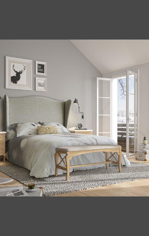 Dormitorio Matrimonial REF-124