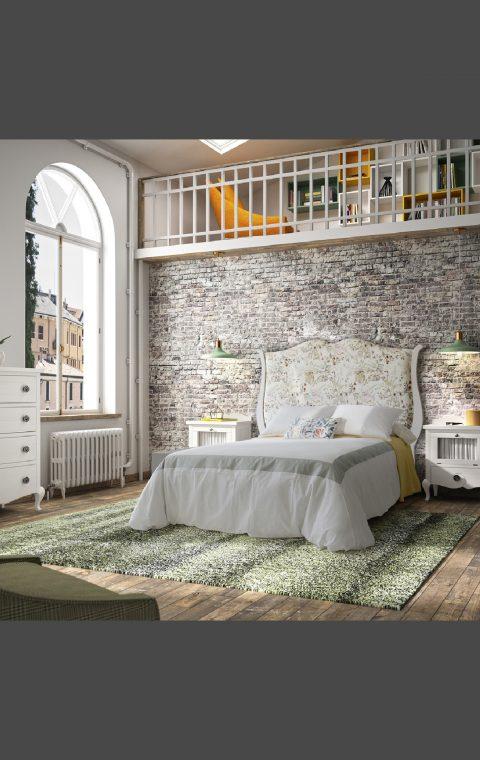 Dormitorio Matrimonial REF-125