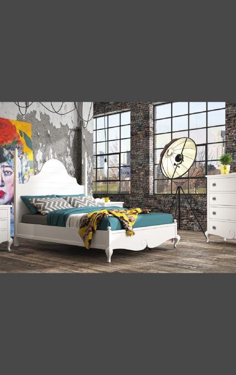 Dormitorio Matrimonial REF-126