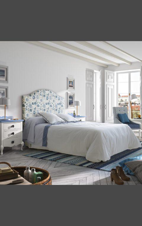 Dormitorio Matrimonial REF-127