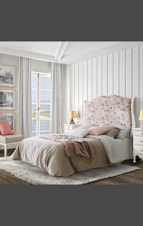Dormitorio Matrimonial REF-128