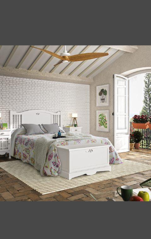 Dormitorio Matrimonial REF-129