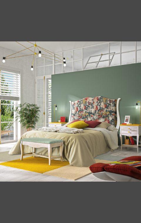 Dormitorio Matrimonial REF-131