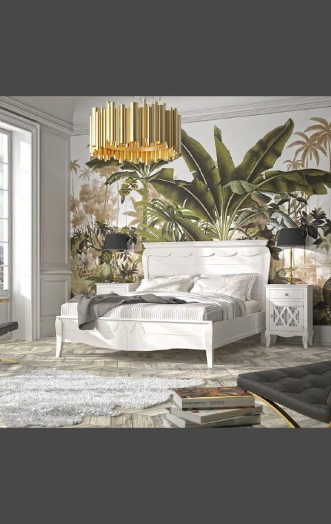 Dormitorio Matrimonial REF-132
