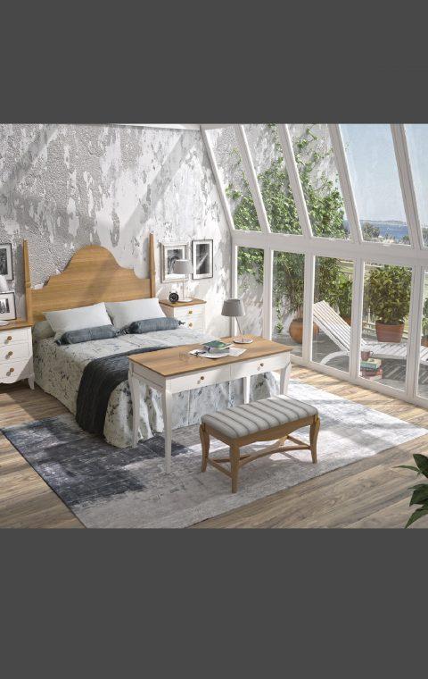 Dormitorio Matrimonial REF-133