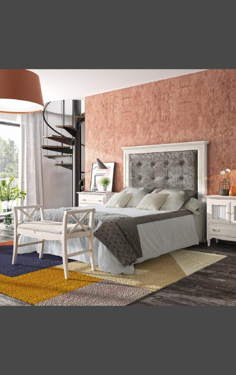 Dormitorio Matrimonial REF-136