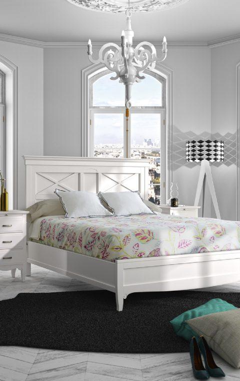 Dormitorio Matrimonial REF-138