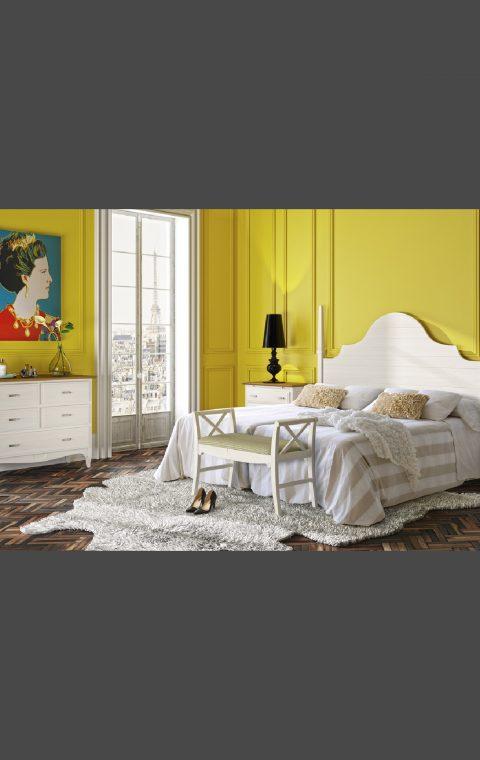 Dormitorio Matrimonial REF-139