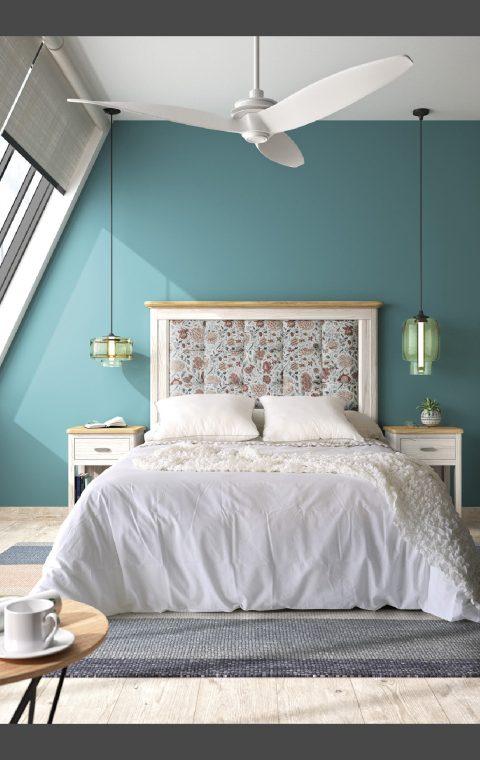 Dormitorio Matrimonial REF-101